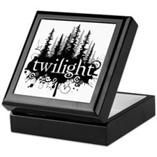 Twilight Keepsake Box