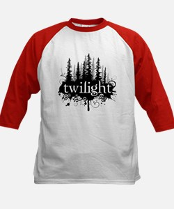 Twilight Kids Baseball Jersey