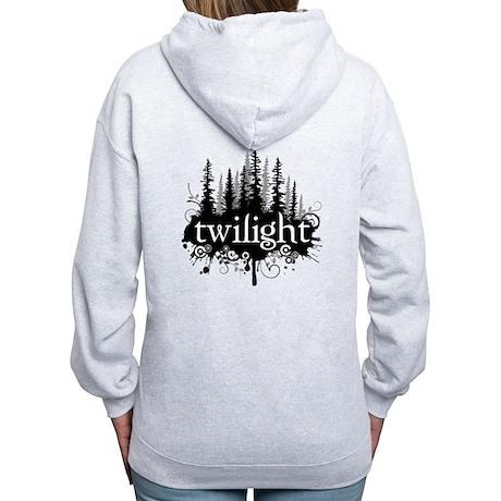 Twilight Women's Zip Hoodie