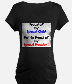 Special Child Proud T-Shirt