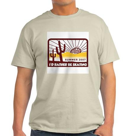 Summer '07 Light T-Shirt
