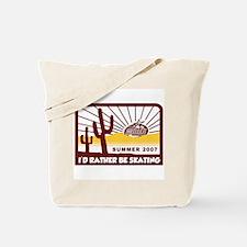 Summer '07 Tote Bag