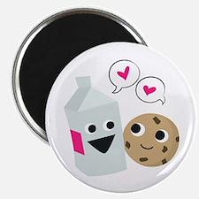 Milk & Cookie Magnet