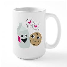 Milk & Cookie Mug