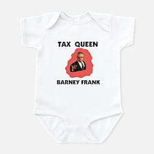 FRANK YOU'RE SO SWEET Infant Bodysuit