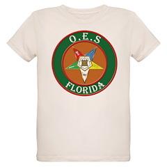 Florida OES T-Shirt
