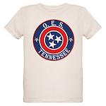Tennessee OES Organic Kids T-Shirt