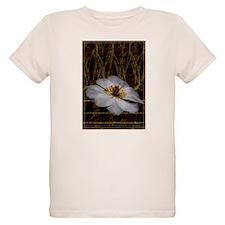 Captured Clematis T-Shirt