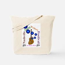 Unique Row Tote Bag