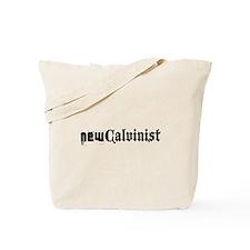 New Calvinist 01 Tote Bag