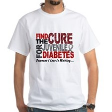 Find The Cure 1 JUV DIABETES Shirt