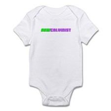 New Calvinist 02 Infant Bodysuit