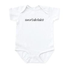 New Calvinist 03 Infant Bodysuit