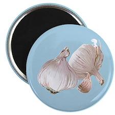 Just Garlic Magnet