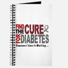 Find The Cure 1 DIABETES Journal