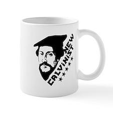 New Calvinist-Comrade Mug