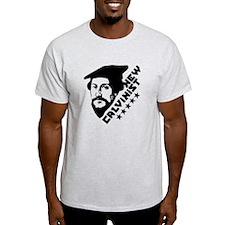 New Calvinist-Comrade T-Shirt