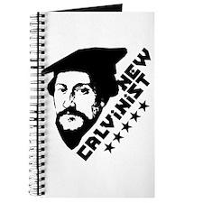 New Calvinist-Comrade Journal