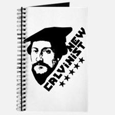 New Calvinist-Comrade Journal