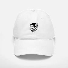 New Calvinist-Comrade Baseball Baseball Cap