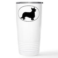 Cardigan Travel Mug