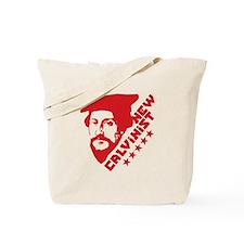 New Calvinist-Comrade Tote Bag