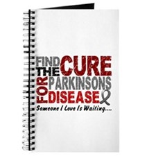 Find The Cure 1 PARKINSONS Journal