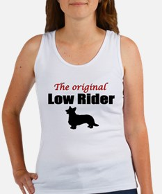 Low Rider Women's Tank Top