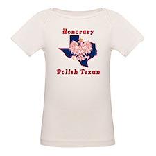 Honorary Polish Texan Tee