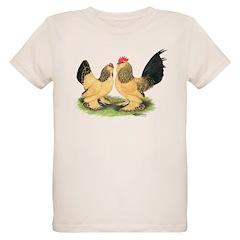 Buff Columbian d'Uccle T-Shirt