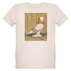 Cream Bar Bald West T-Shirt