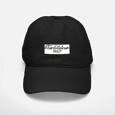 Charlottetown P.E.I Canada 902 area code Baseball Hat