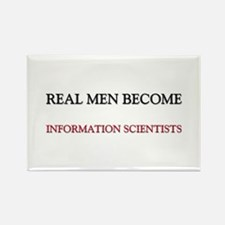 Real Men Become Information Scientists Rectangle M