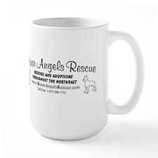 logowithphone Mugs