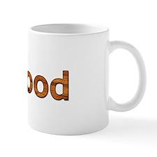 Got Wood Small Mug