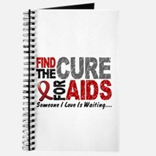 Find The Cure 1 HIV AIDS Journal