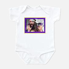 """""""ACORN Voter Fraud"""" Infant Bodysuit"""