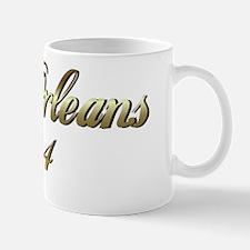 New Orleans 504 Mug