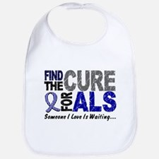 Find The Cure 1 ALS Bib