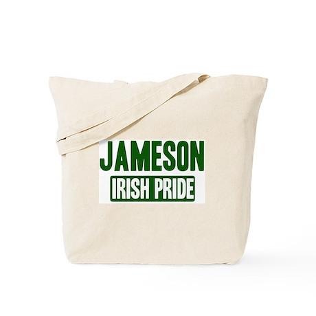 Jameson irish pride Tote Bag