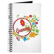 Wonderful Grammy Journal