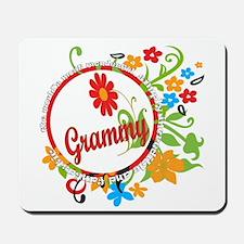 Wonderful Grammy Mousepad