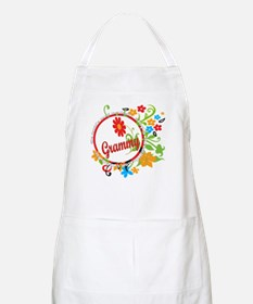 Wonderful Grammy BBQ Apron