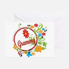 Wonderful Grammy Greeting Card