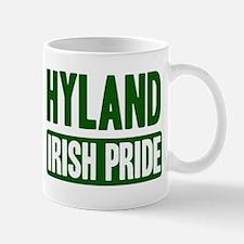 Hyland irish pride Mug