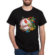 Wonderful Granny T-Shirt