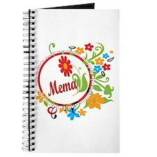 Wonderful Mema Journal