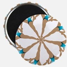 8TeamCircle Magnets