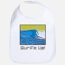 Baby Sunrise Surf Bib