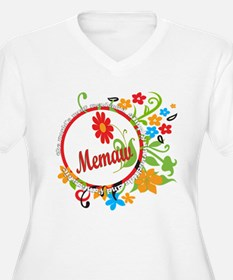 Wonderful Memaw T-Shirt